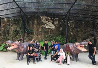 Aktiviti Menarik Yang Boleh Dilakukan Di Lost World of Tambun