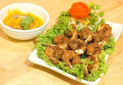 Nikmati Masakan Asli Thailand di Restoran Mueang Kao Thai Cuisine