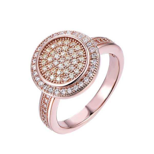 טבעת כסף לאישה