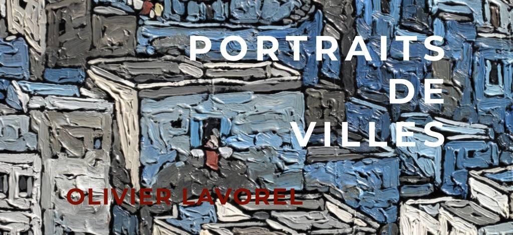 Portraits de Villes