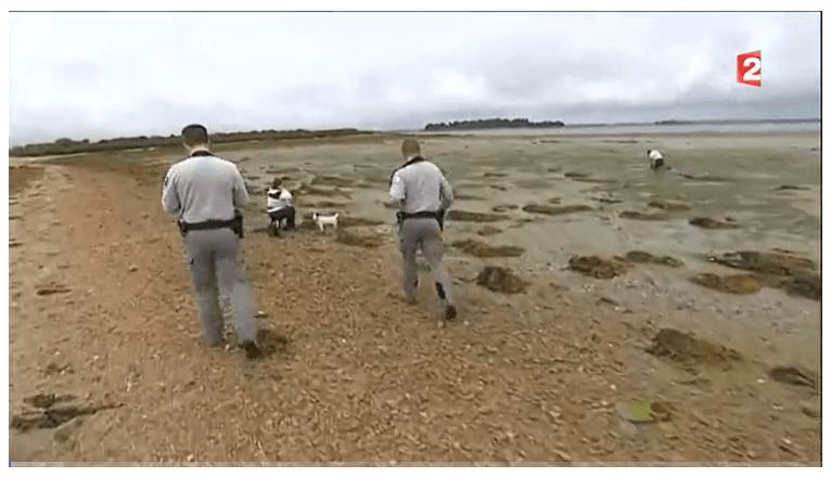 Police de l'environnement – Golfe du Morbihan