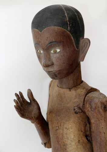 Masque Mwaï