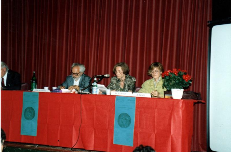 Lima De Freitas, Maria Pia Rosati, Annamaria Iacuele
