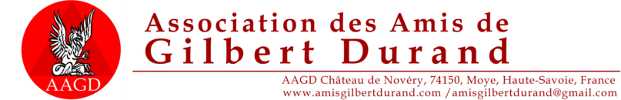 Association des Amis de Gilbert Durand