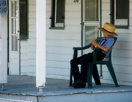 Amish Furniture New Wilmington Pa