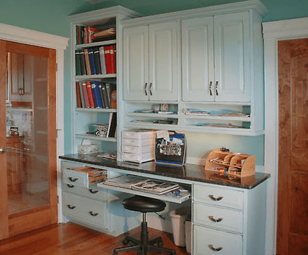 Office bar cabinets amish cabinets of texas - Custom bathroom vanities houston ...