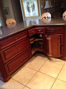 Custom Cabinets: Different types for your home