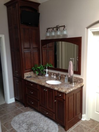 bathroom cabinets austin bathroom cabinets amish cabinets of amp houston 10343