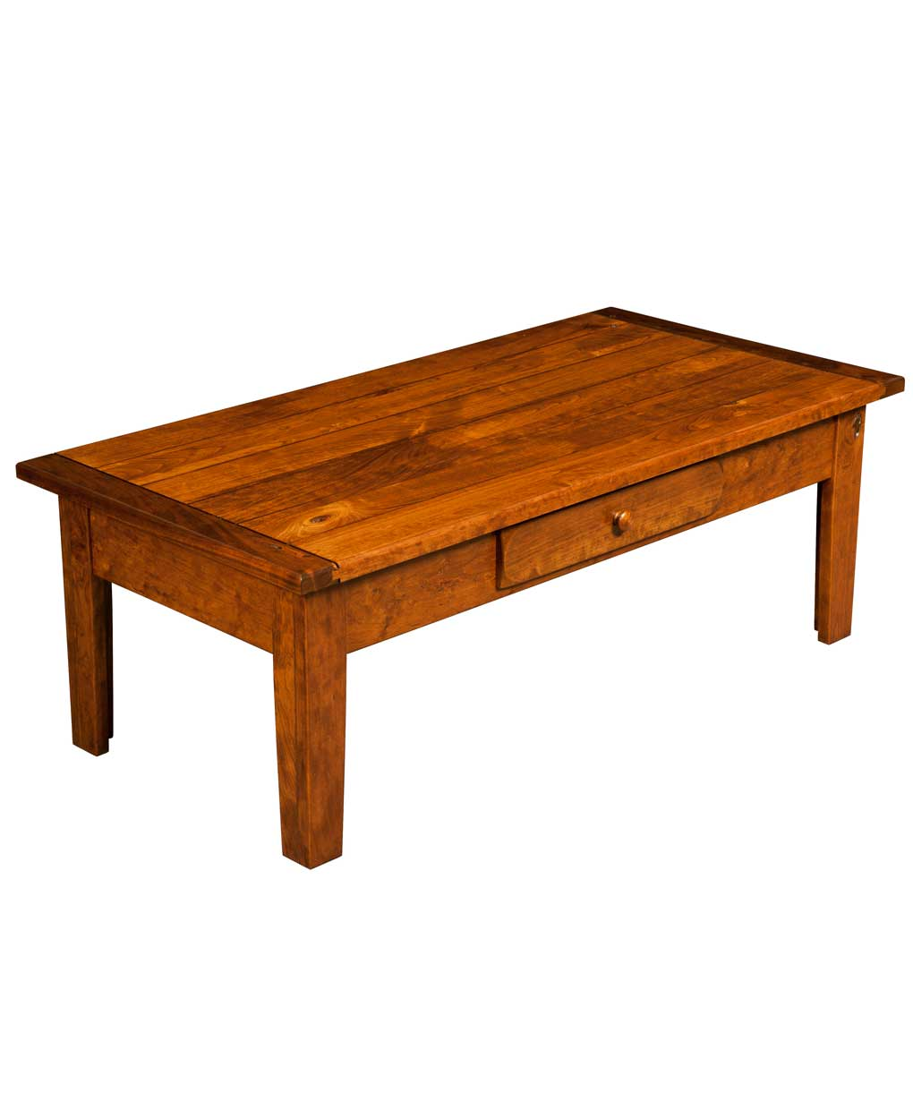 Homestead Coffee Table Amish Direct Furniture
