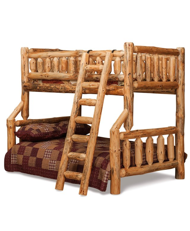 """Be the first to review """"Log Bunk Beds"""" Cancel reply"""