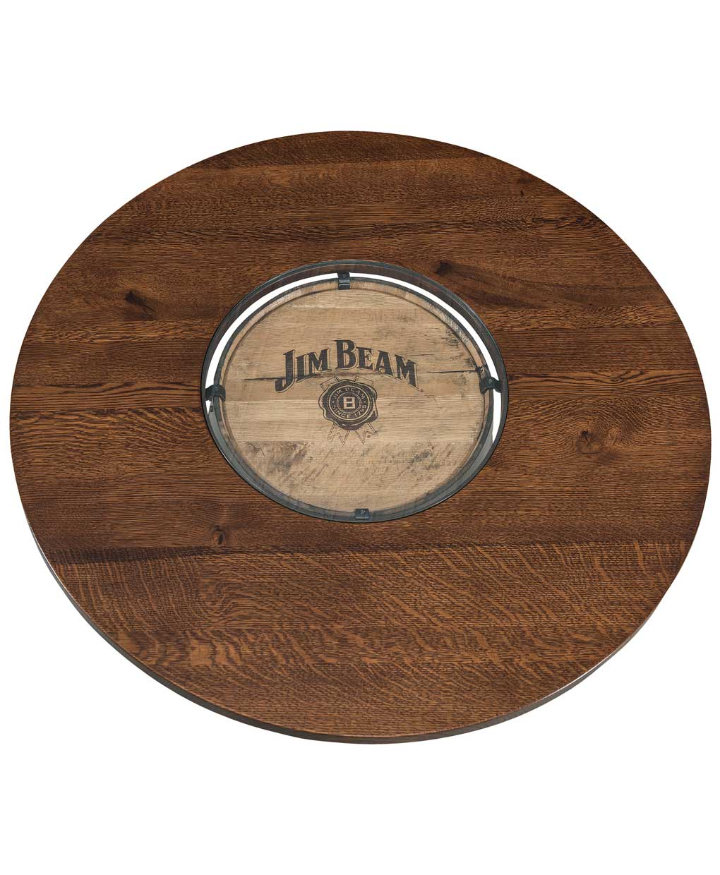 Clermont Barrel Table Amish Direct Furniture