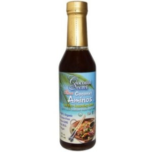 Coconut Secret Organic Coconut Aminos
