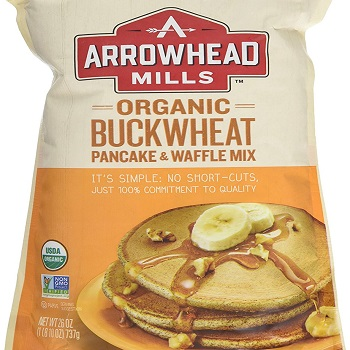 Arrowhead mills buckwheat