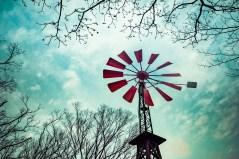 Windmill - aotaro