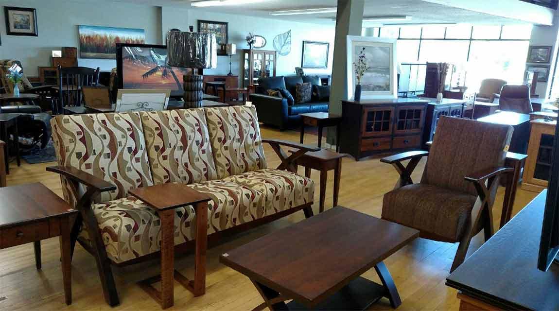 Amish Furniture Stores Michigan