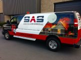Vehicle Wraps in Frederick MD