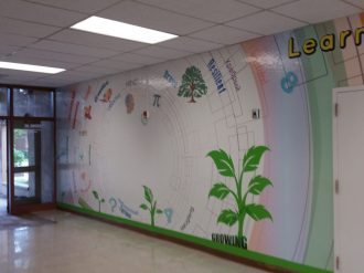 wall graphics 2 prime time