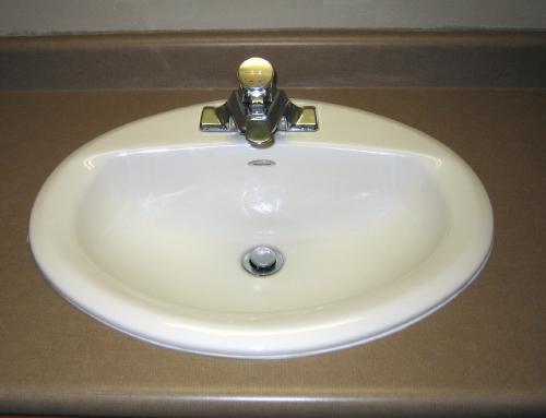 Normal Sink