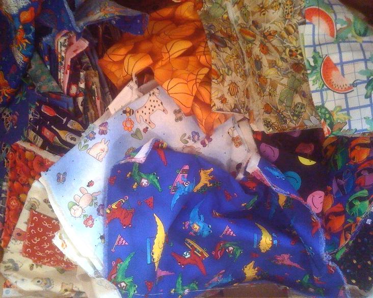 PPQ fabric