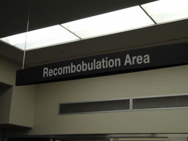 Reconbobulation Area