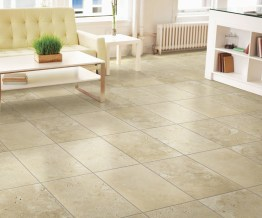 Revitalize flooring and walls