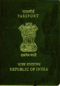 Passport for minor in India - indian passport
