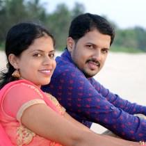 Prajeeth Kumar Shetty