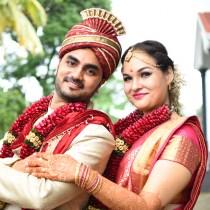 Prakash and Veronika – Colva, Goa