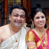Rohini Prasad Hathwar
