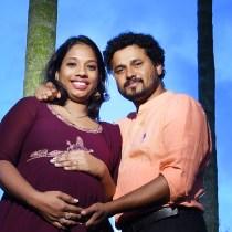 Sukesh and Ramya