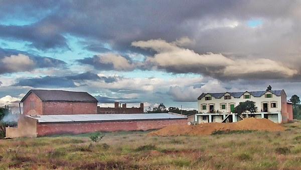 Centre de Kélilalina 2019