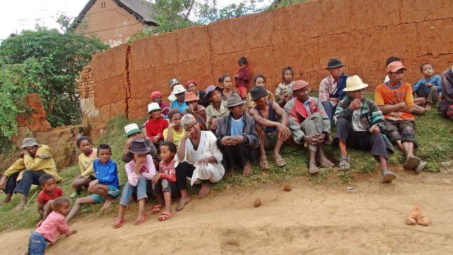 Groupement d'Ambalavao