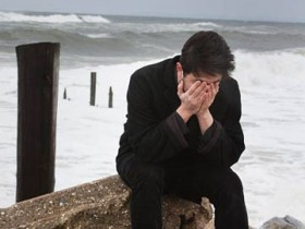 Beware of the Calm Before the Stormy 7 Stages of Divorce