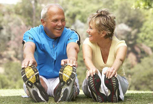 4 Habits To Keep Your Marriage Golden Even When You're Gray