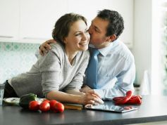 put romance in marriage