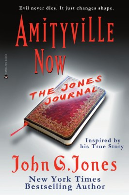 Amityville Now Jones Journal Kindle cover 2015 1000