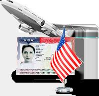 usa - США стоимость визы