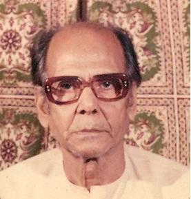 Amiya Bhushan Majumdar