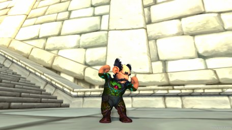 Gnome Male Flex
