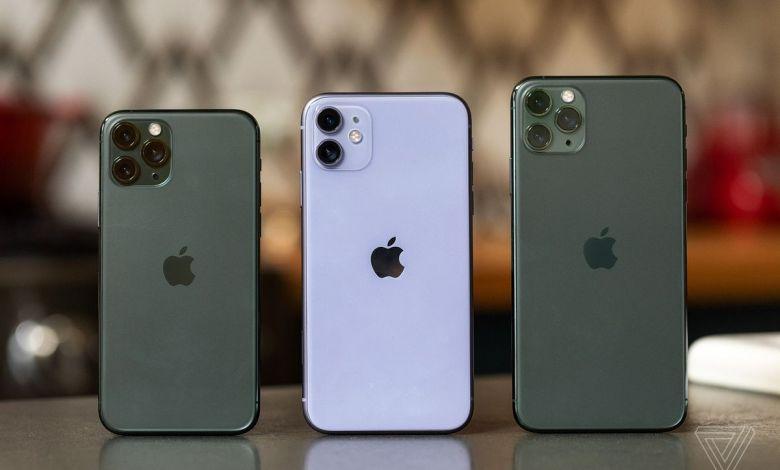 كيف يمكنك فتح هاتف آيفون IPhone إذا نسيت رمز المرور أو كان الهاتف معطلًا؟
