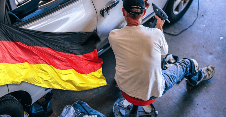 Photo of الهجرة الى ألمانيا عن طريق عقد عمل