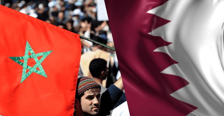 دولة قطر : كيف يراها المغاربة