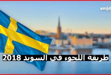Photo of اللجوء في السويد 2018 .. هل تعرف مالذي يجب عليك فعله وقوله إذا أردت أن تصبح لاجئا في السويد ؟