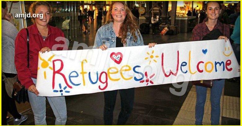 Photo of اللجوء في المانيا 2018 .. اليساريون الألمان يصوتون على فتح الحدود في وجه اللاجئين وعدم ترحيلهم