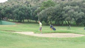 Golf Pula