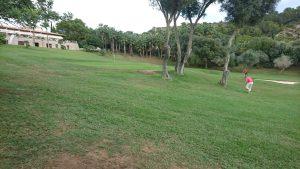 Golf Canyamel