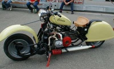 Automotoren