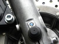 BMW R65 LS