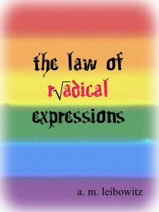 The Law of Radical Expressions