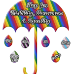 Hop for Visibility, Awareness and Equality